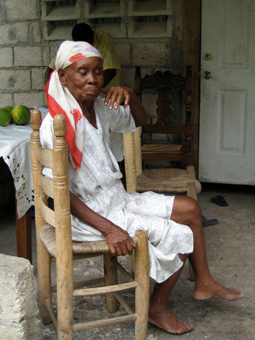 dom haiti