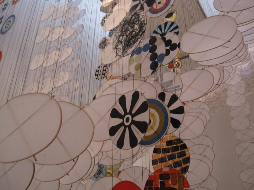 Jacob Hashimoto - detail