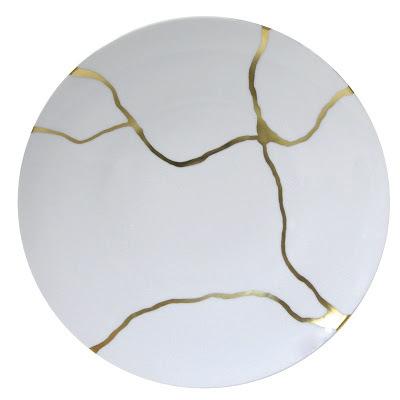 K white bowl