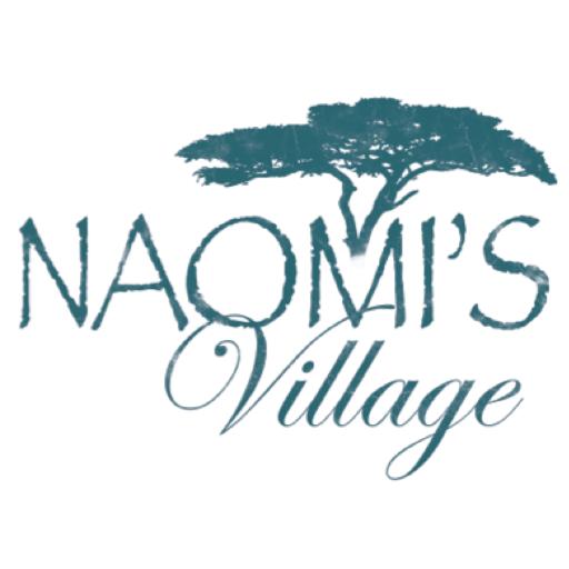 naomis village logo