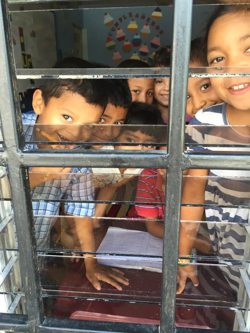 AFE children