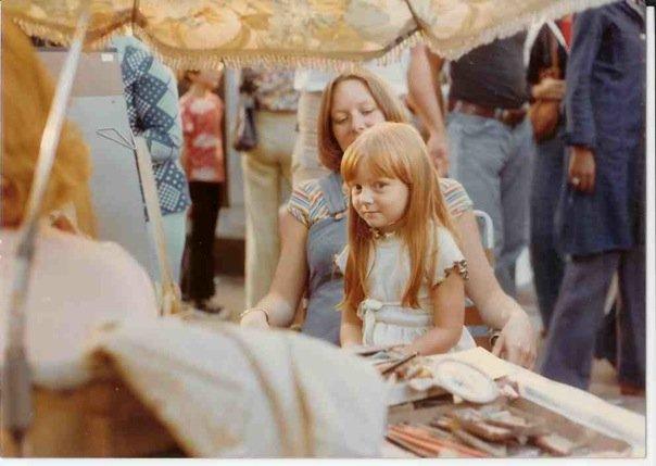 aimee 1976