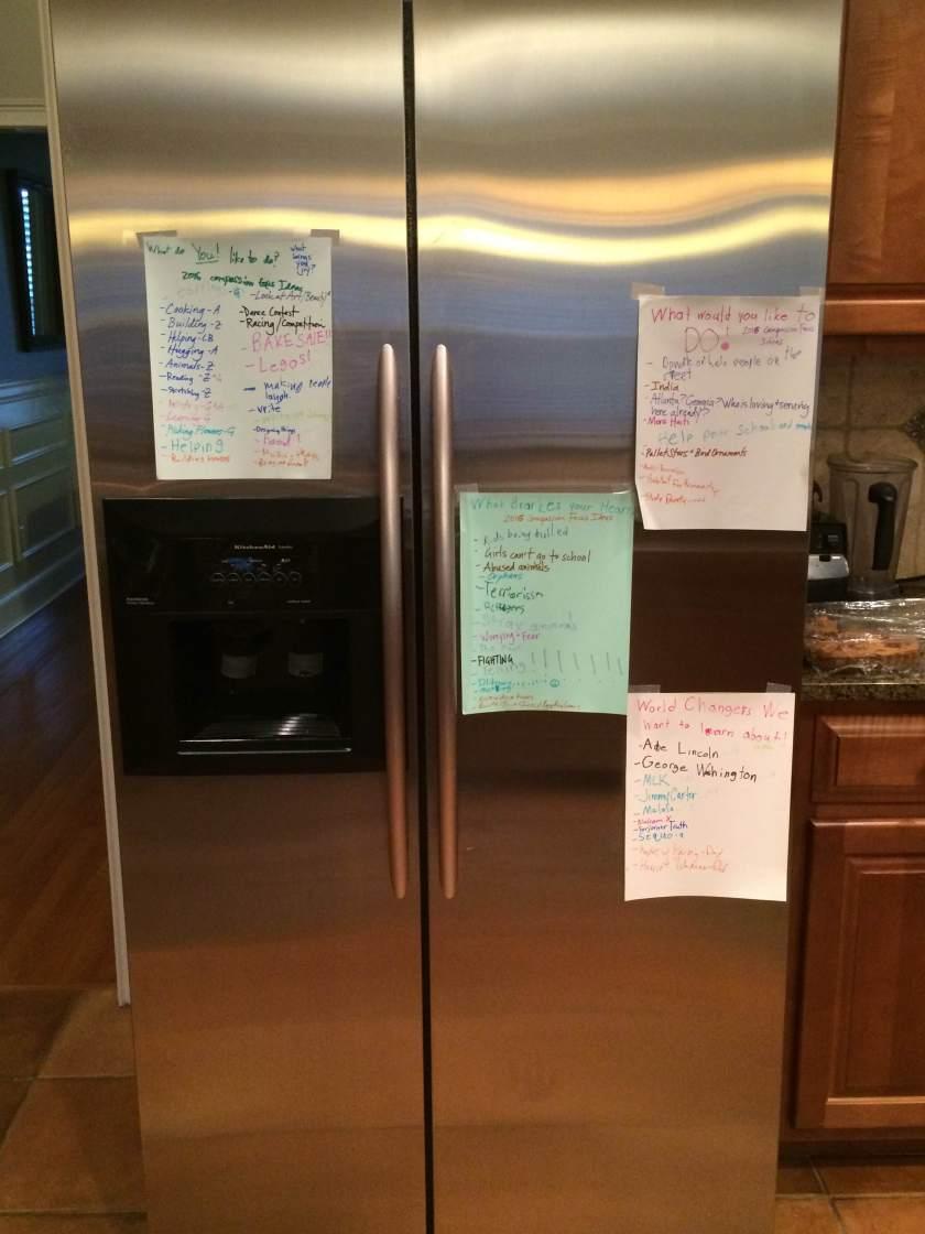 fridge 12/15