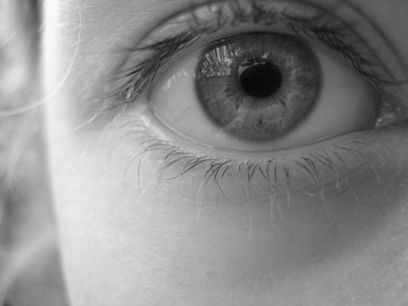 """my eye"" by ida via Flickr"