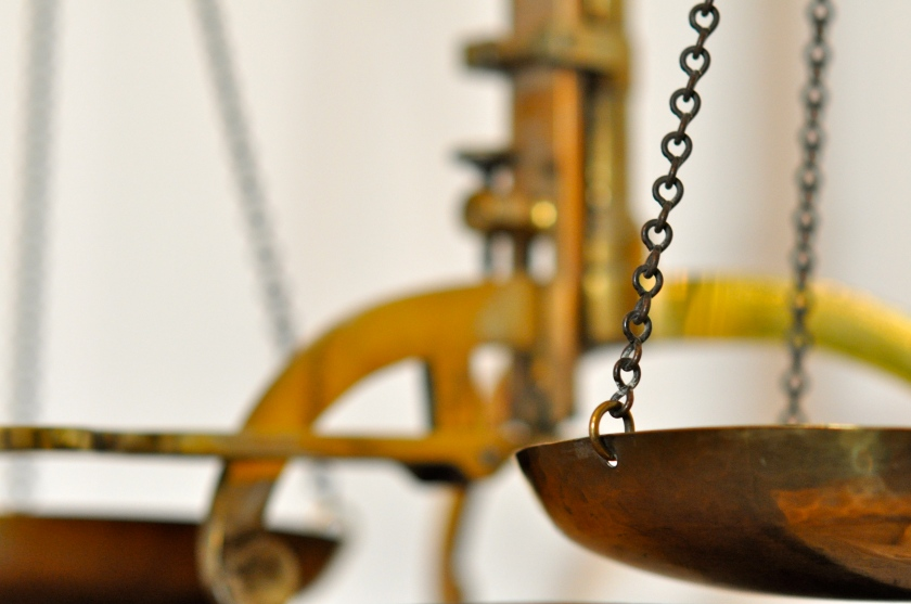 Brass Scales via flickr