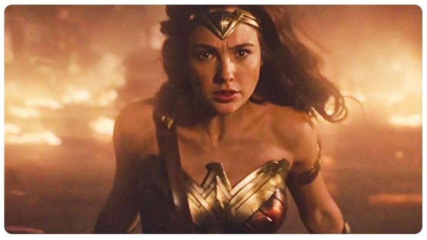 wonder woman final battle